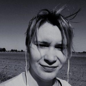 Anna Rambaldi, autrice di racconti fantastici