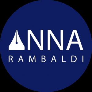 LOGO ANNA RAMBALDI